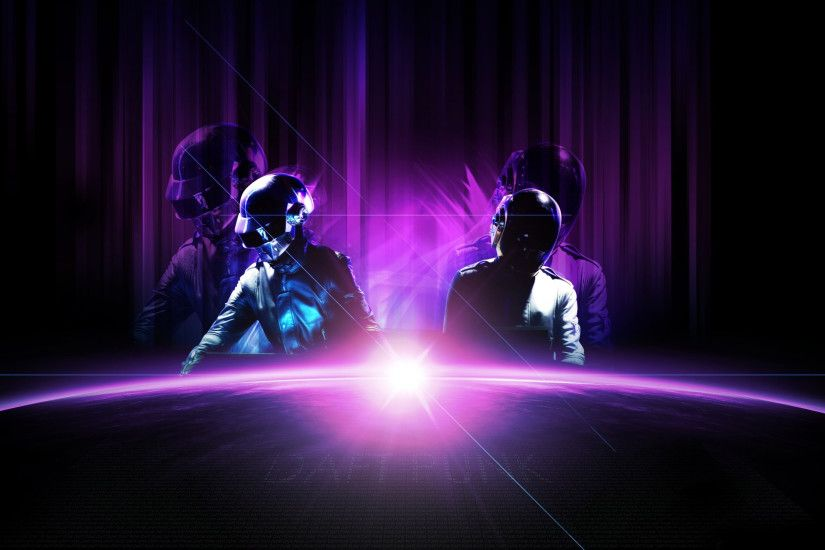 Daft Punk Wallpapers | HD Wallpapers
