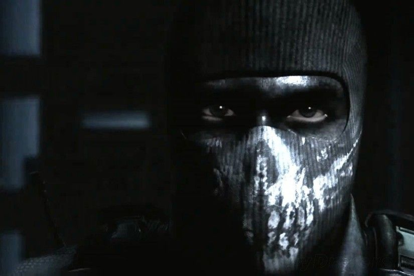 Call Of Duty Ghost Wallpapers Wallpaper Cave - HD Wallpapers
