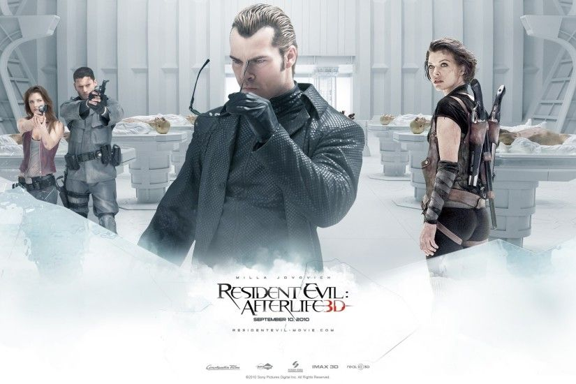 1920x1080 Milla jovovich, Characters, Film, actors, Resident evil wallpaper  and background JPG