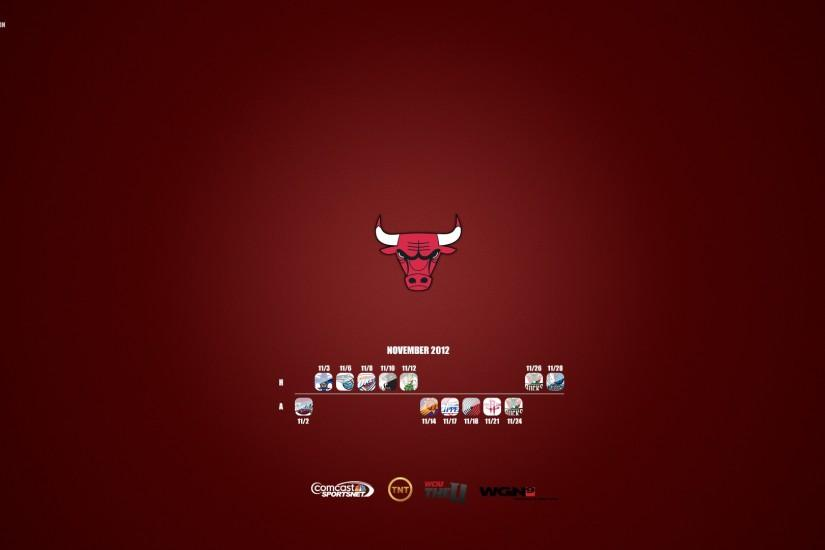 Chicago Bulls 2012 Wallpaper by Chadski51 Chicago Bulls 2012 Wallpaper by  Chadski51
