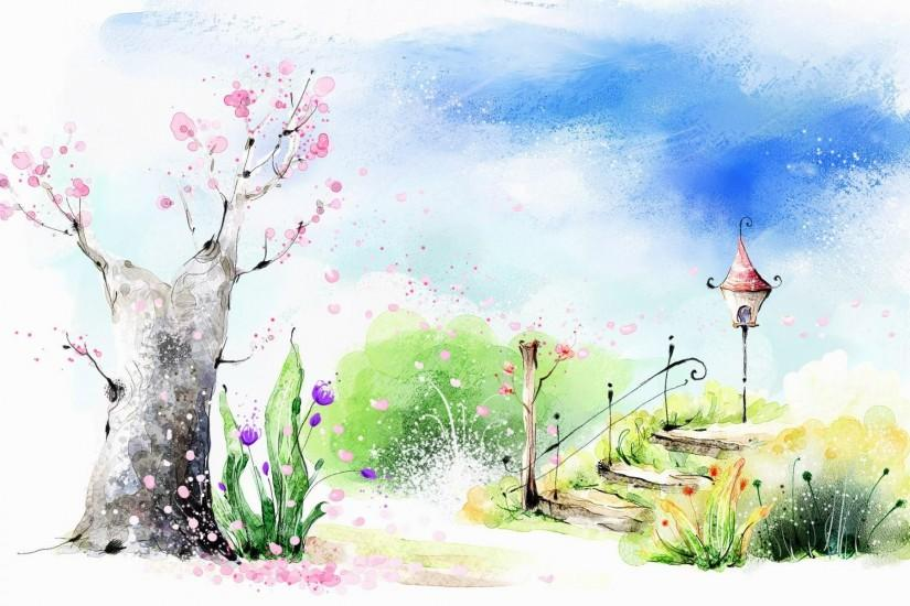 Free Download Drawing Backgrounds - wallpaper.wiki Photos Drawing HD PIC  WPB003269