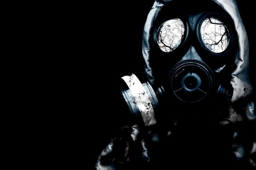 gas mask wallpaper 1920x1200 for mac