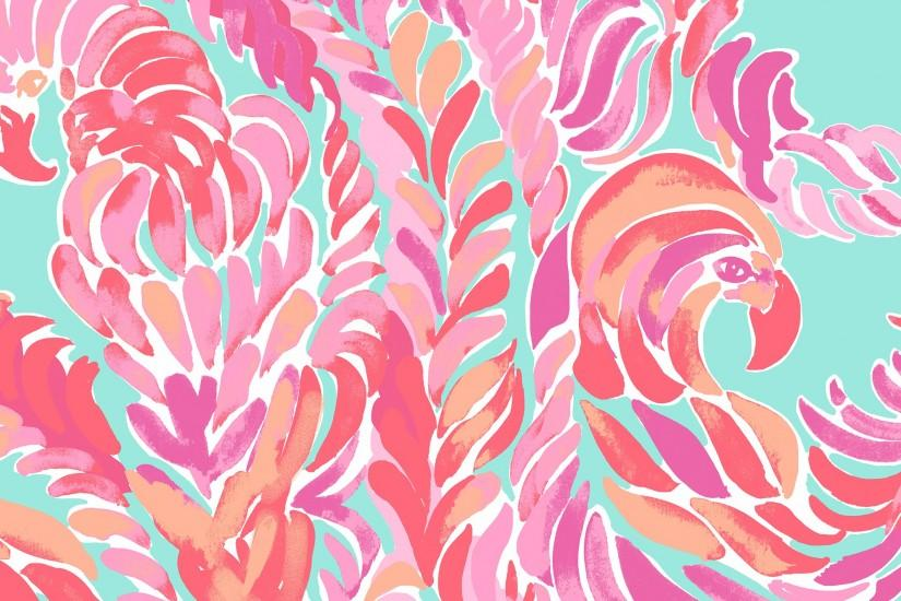 lilly pulitzer backgrounds 2134x2134 for ipad 2