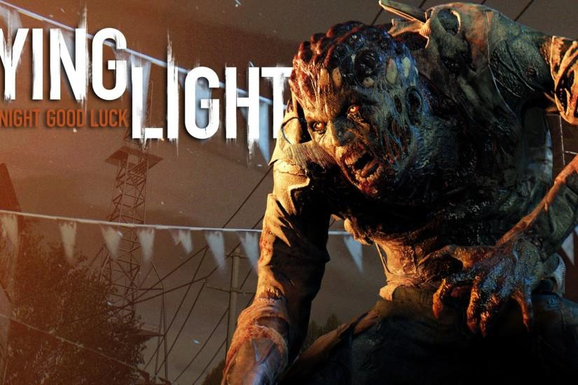 Preview wallpaper dying light, techland, 2015, pc, xone, ps4 1920x1080