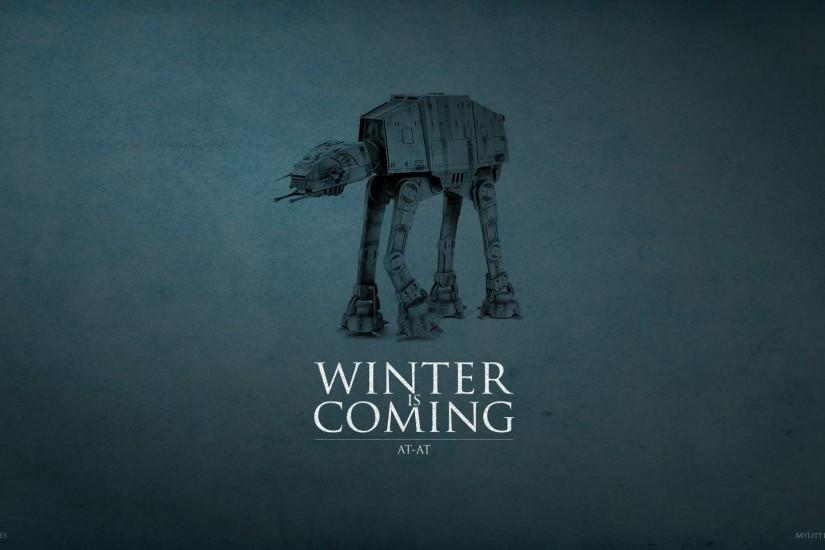 Game of Clones: Star Wars / Game of Thrones Mashup Wallpapers