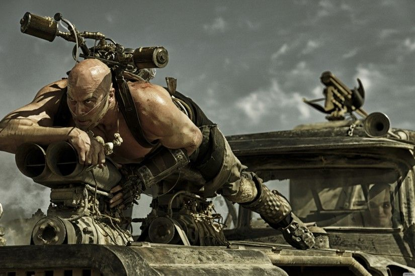 ... Mad Max A Fury Road (5) ...