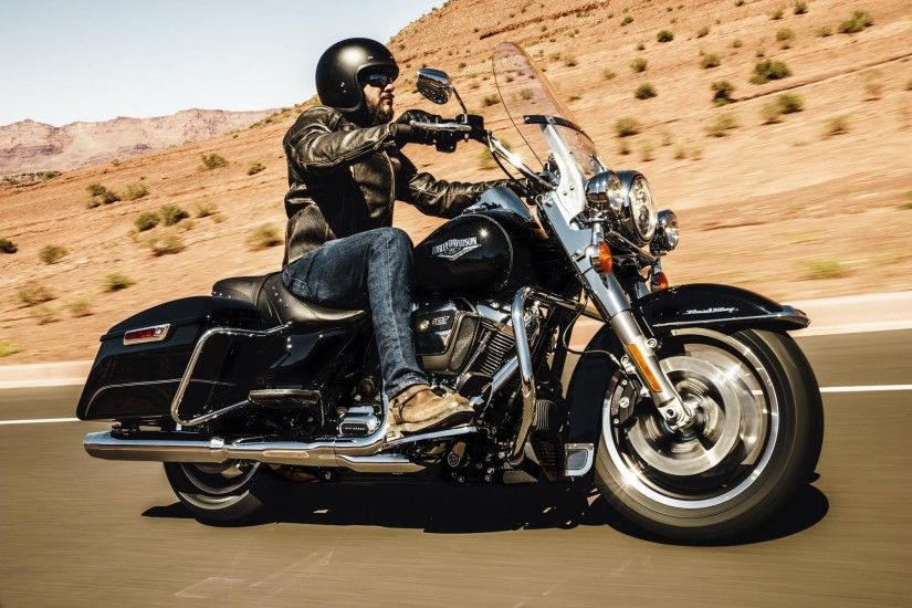 HD Wallpaper | Background ID:758455. 2017x1345 Vehicles Harley-Davidson ...
