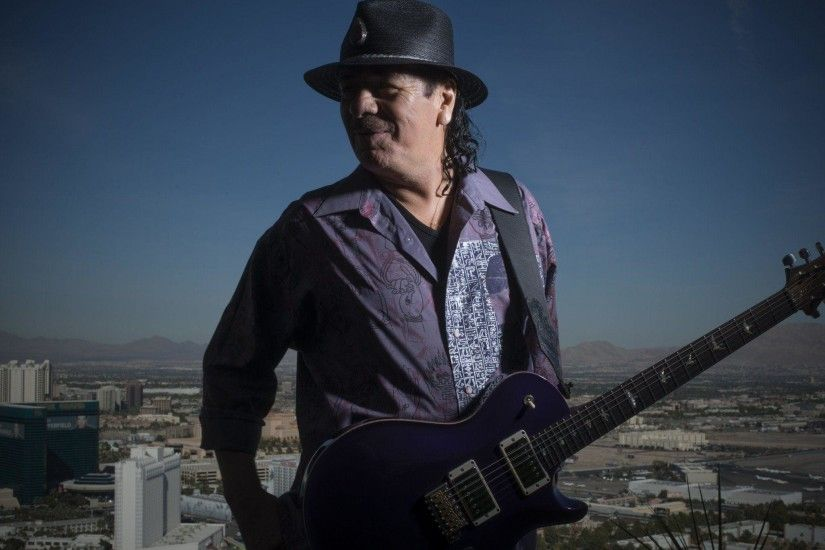 SANTANA latin rock blues chicano hard jazz pop guitar wallpaper .