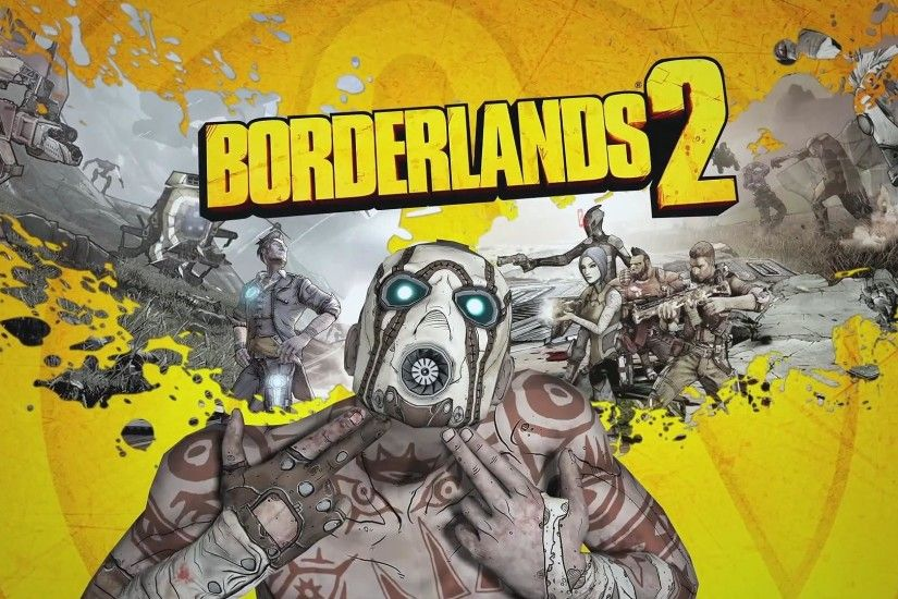 "Search Results for ""borderland 2 wallpaper hd"" – Adorable Wallpapers"