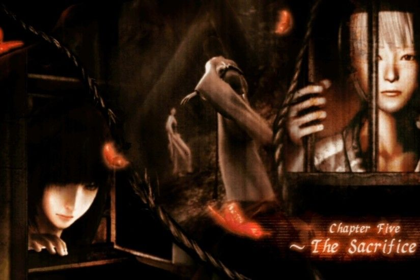 Fatal Frame 2: Wii Edition. 5 ~ The Sacrifice ~ Quality Walkthrough