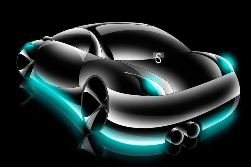 Neon Cars Wallpapers 183 ① Wallpapertag