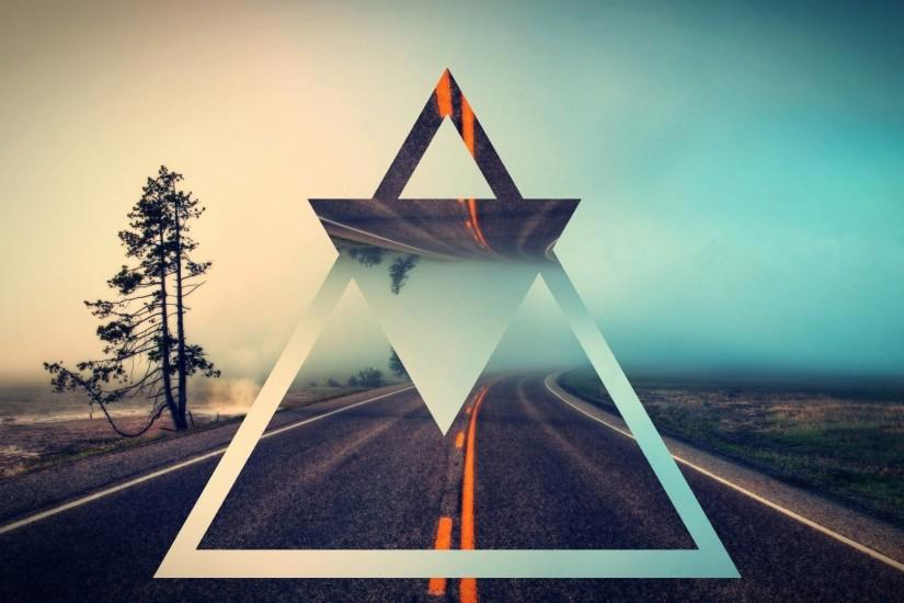 Full HD 1080p Triangle Wallpapers HD, Desktop Backgrounds .