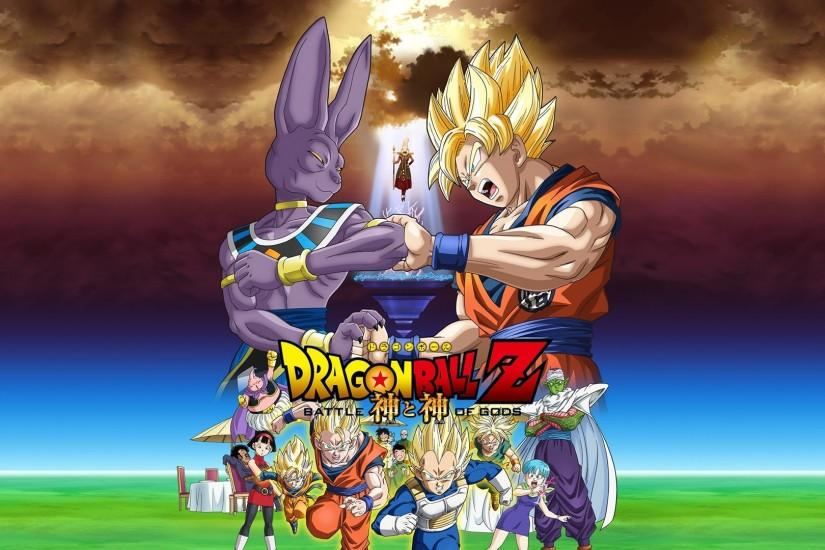 dragon ball z wallpaper 1920x1080 free download
