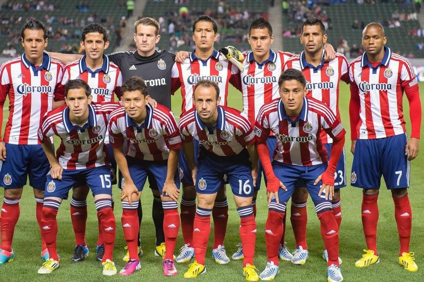 Chivas 2015 Wallpapers - Wallpaper Cave