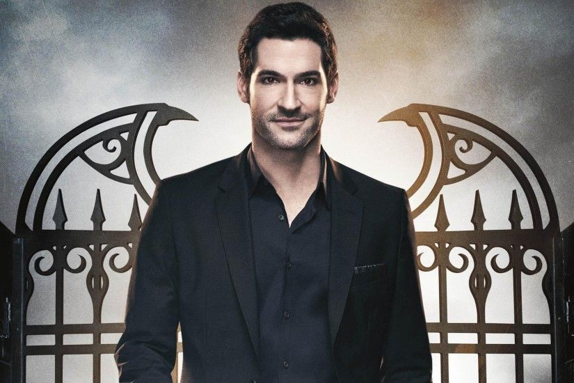 Lucifer Series Wallpaper Full HD