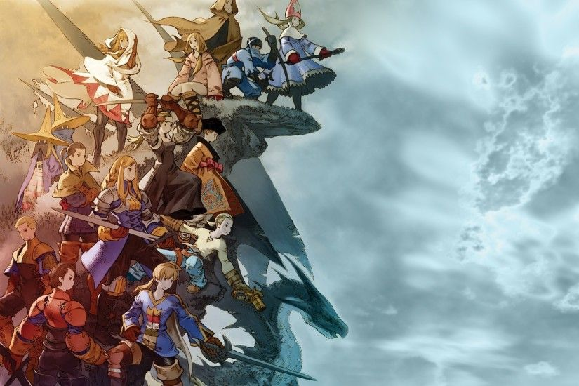 1920x1080 Final Fantasy, HD Widescreen Wallpapers For Free