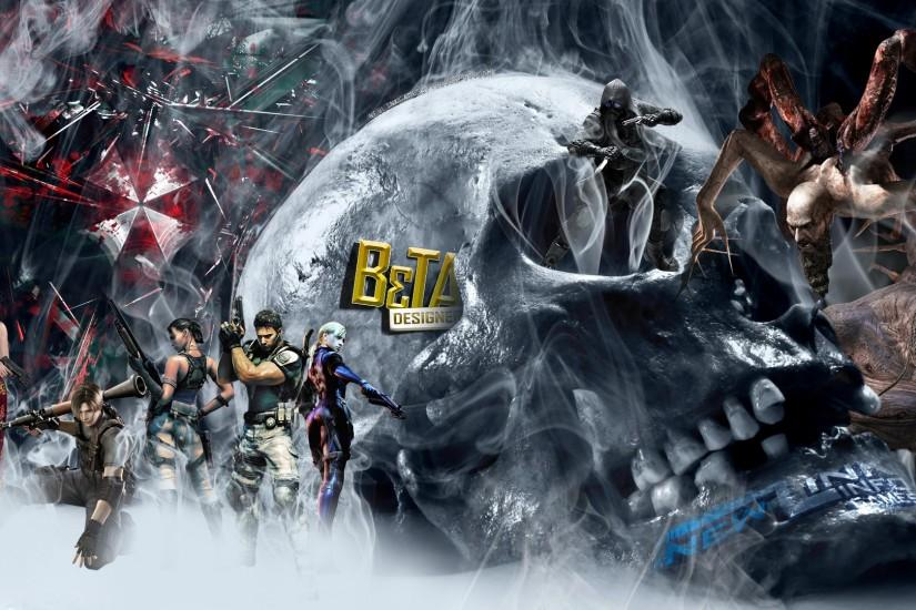 gorgerous resident evil wallpaper 1920x1080 for android 40