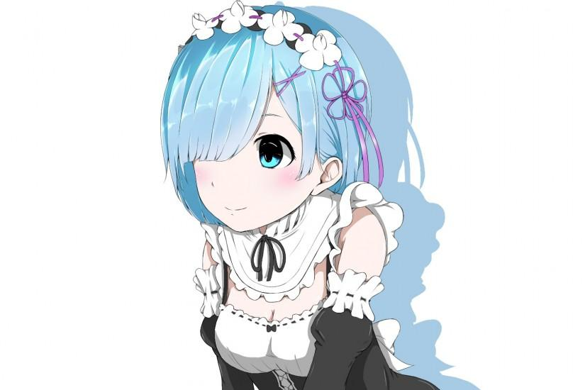 rem wallpaper 1920x1080 4k