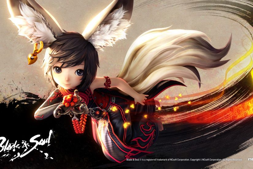 Blade & Soul Full HD Wallpaper and Background | 3507x2150 | ID:686766 ...