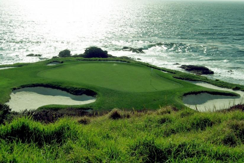 pebble beach golf course hd wallpapers enchanting iphone 5 wallpaper .
