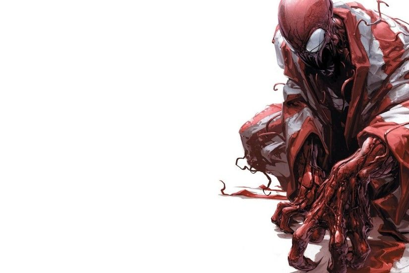 Carnage Marvel Wallpapers