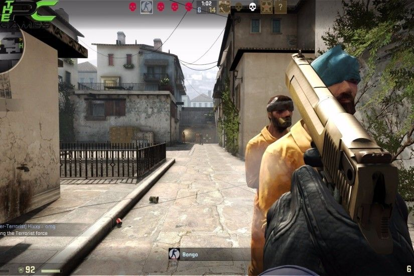System Requirements for Counter Strike Global Offensive PC game: