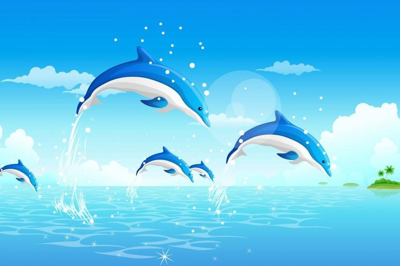Dolphin Wallpapers ...