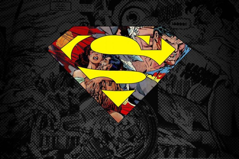 hd pics photos abstract superman logo hd hd quality desktop background  wallpaper