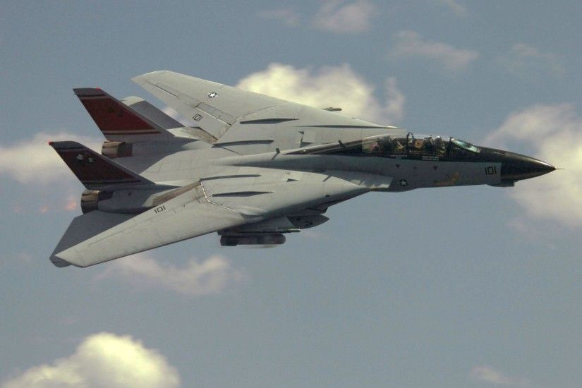 HD Grumman F-14 Tomcat Wallpaper | Download Free - 136348
