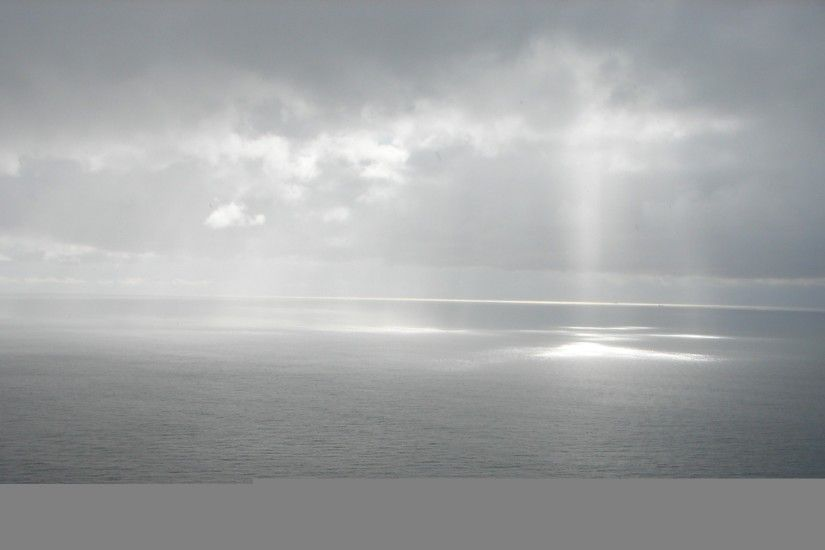 2560x1600 Cloudy Ocean Wallpapers, Cloudy Ocean Myspace Backgrounds, Cloudy  .