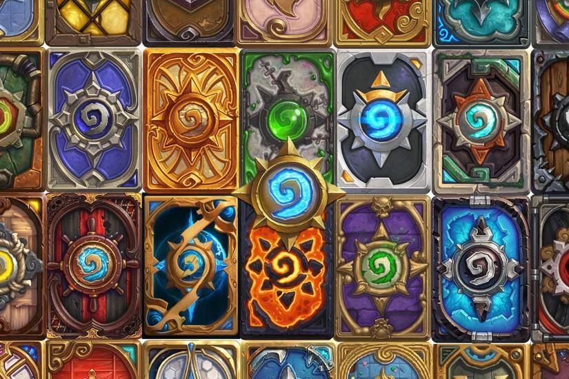 full size hearthstone wallpaper 2560x1440 phone