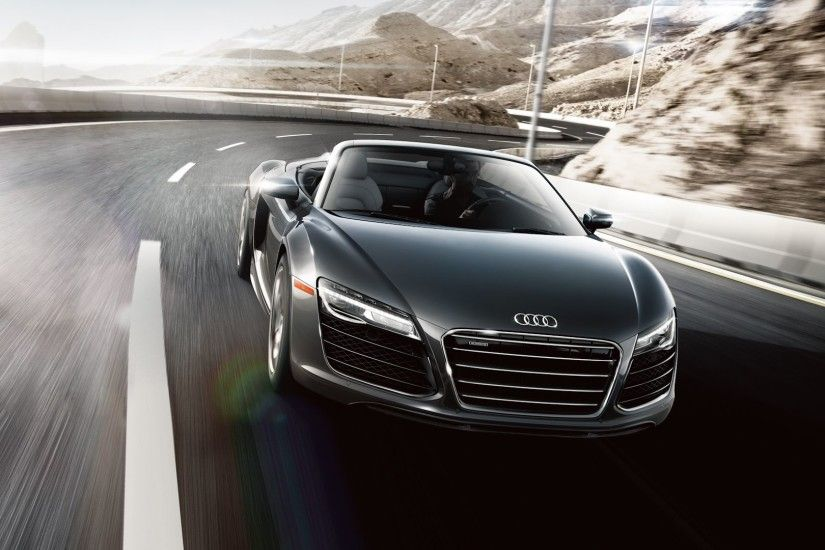 Audi R8 2015 HD Wallpaper. Audi R8 2015 Background