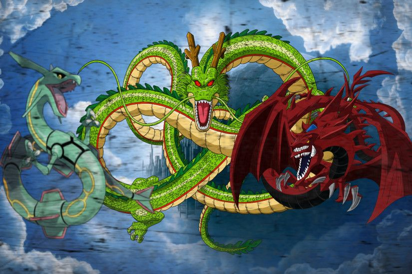 The Sky Dragons Wallpaper by DarthVaderXSnips The Sky Dragons Wallpaper by  DarthVaderXSnips