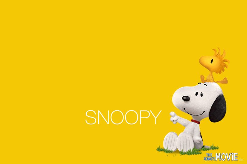 1920x1080 The Peanuts Movie (2015)