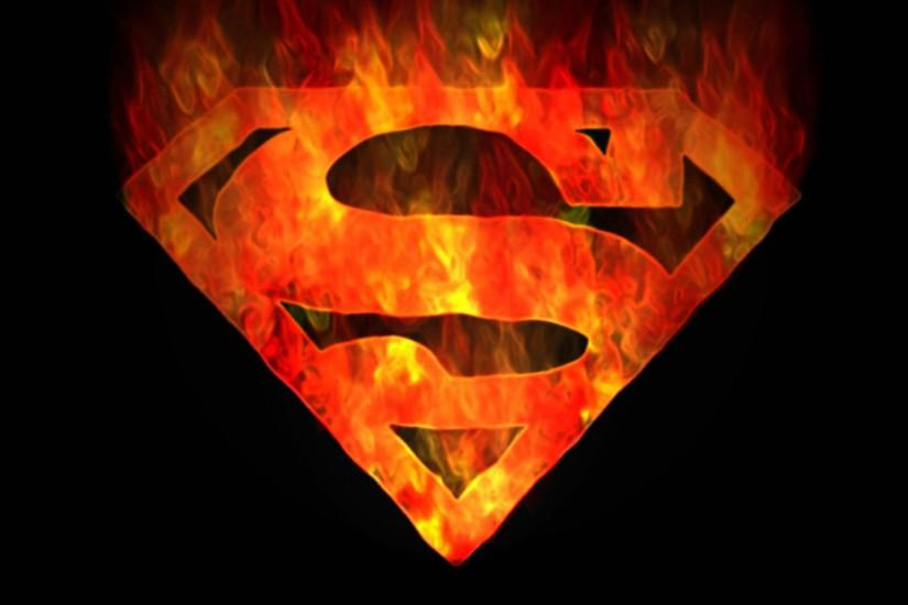 New Superman Logo Wallpapers Wallpaper 1920×1080 Superman Logo Wallpaper  (53 Wallpapers) |
