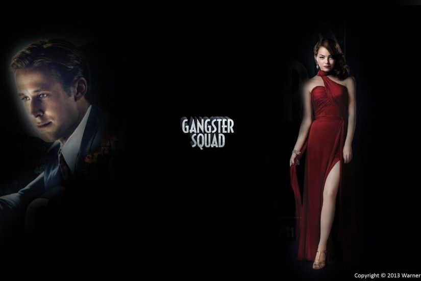 23 Gangster Squad Wallpapers | Gangster Squad Backgrounds