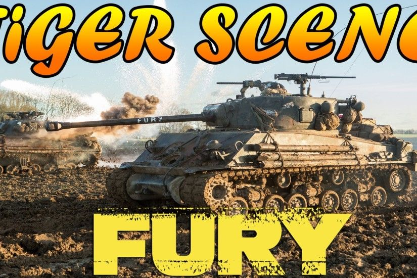 Men of War Assault Squad 2 - Fury Tiger Battle Scene - Editor Scenario #29  - YouTube