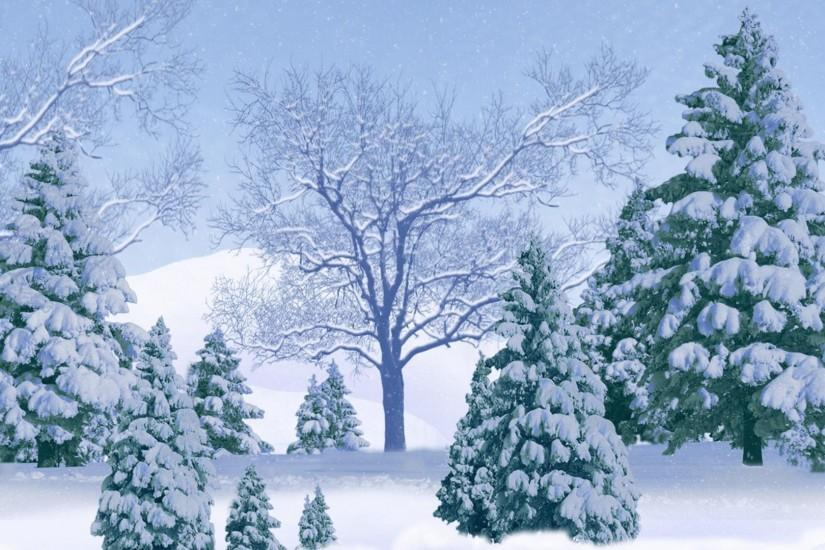 Snow Background Wallpaper 720324