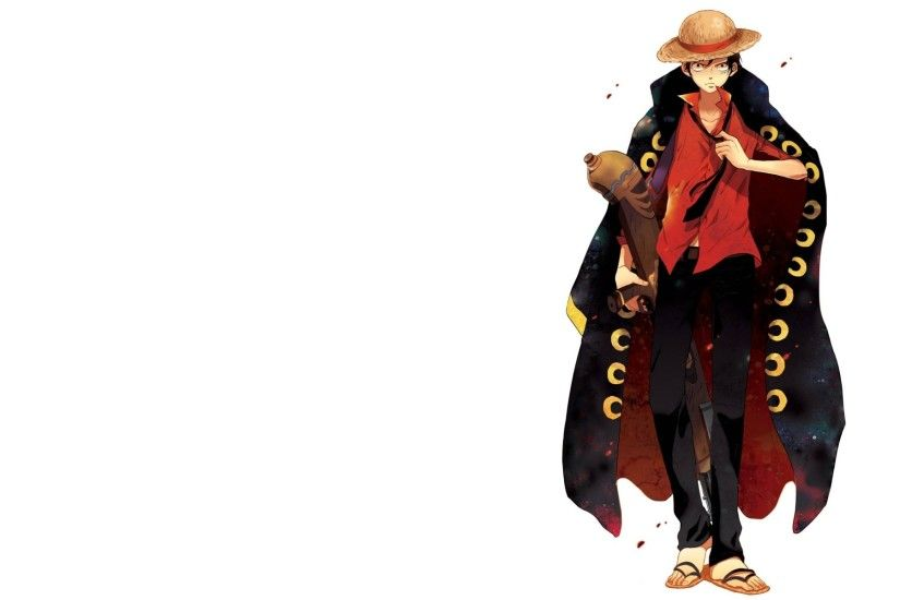 One Piece wallpaper dump