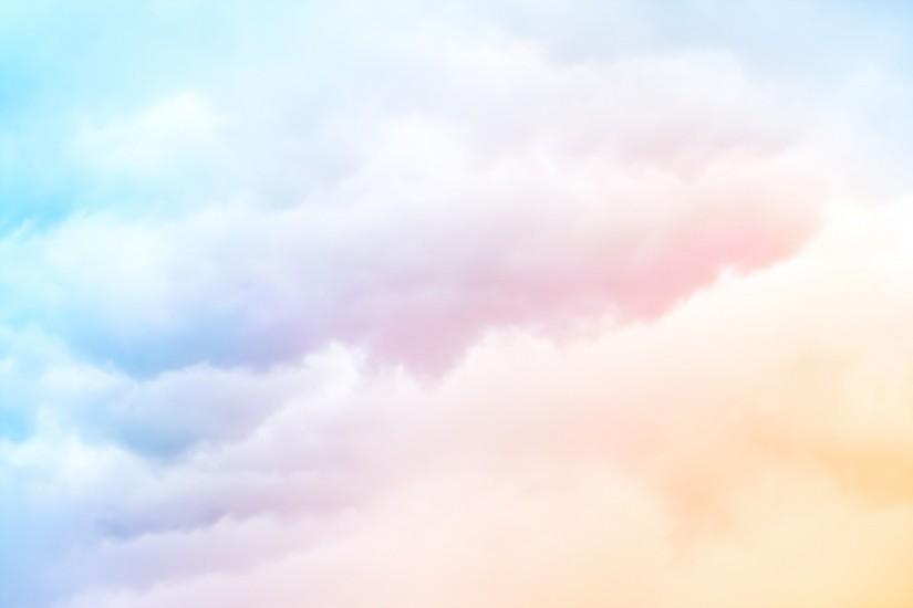free cloud background 3000x2000