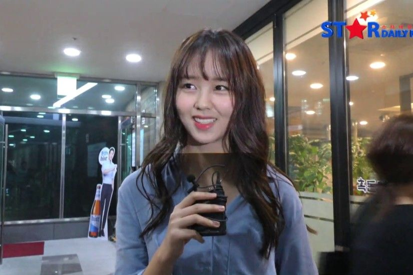 "[KSHYUNVN] Kim So Hyun - Ok Taecyeon ""Bring It On, Ghost"" Wrap-up Party -  YouTube"