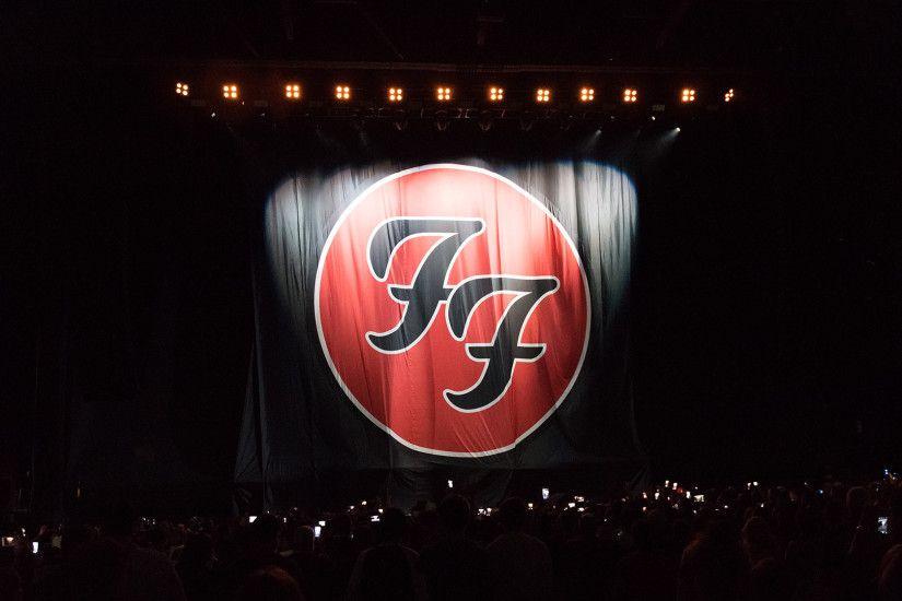 Foo Fighters at First Niagara Pavilion