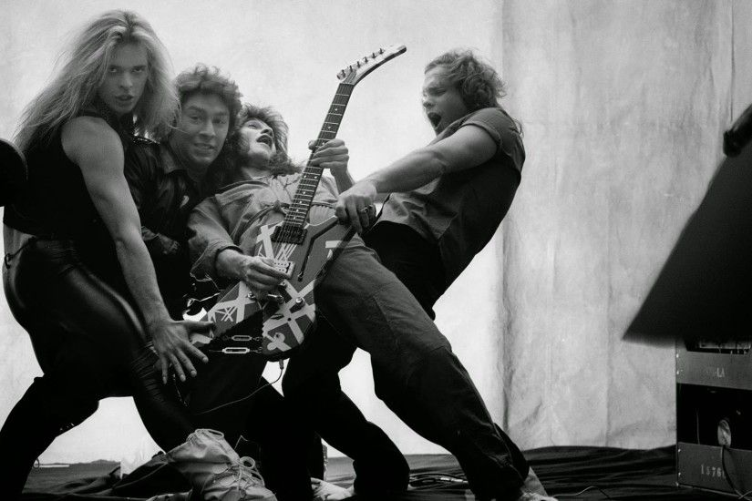 van halen picture: Wallpapers Collection, 363 kB - Hope Stevenson