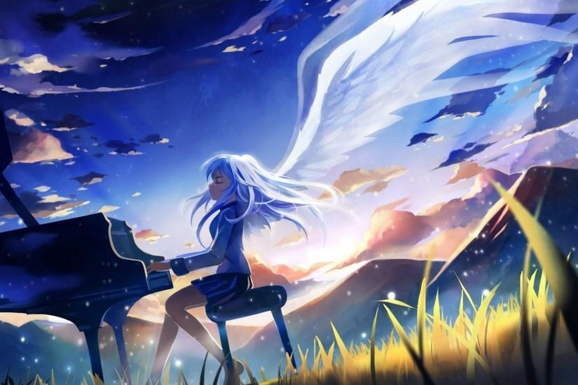 ... anime music wallpaper desktop biggest wallpapers hd resolution on anime  category similar with 1920x1080 boy city