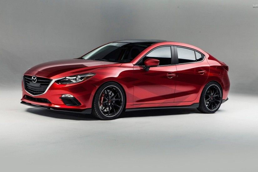 Mazda 3 Wallpapers - Full HD wallpaper search