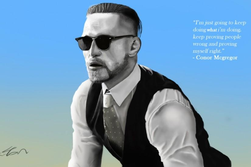 conor mcgregor wallpaper 1920x1080 4k