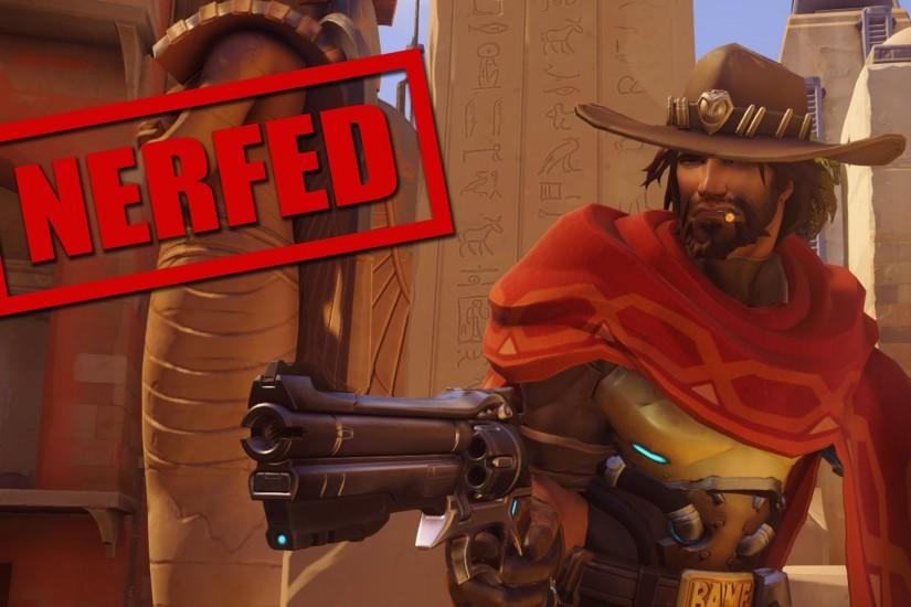 mccree wallpaper 1920x1080 full hd