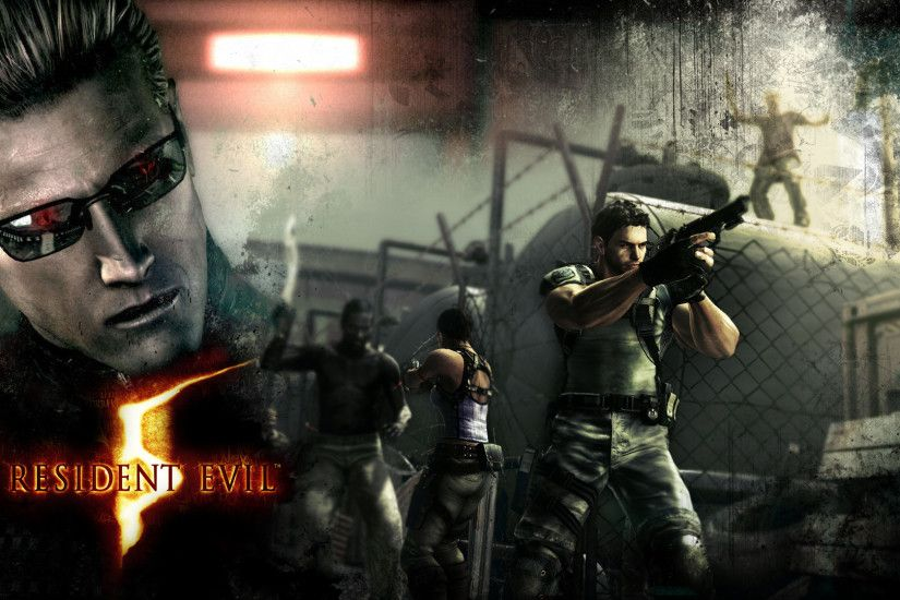 Resident Evil game hd wallpapers | Resident Evil | Pinterest | Resident evil,  Wallpapers and Hd wallpaper
