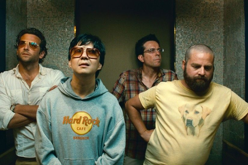 Hangover Part 2 Wallpapers | HD Wallpapers ...