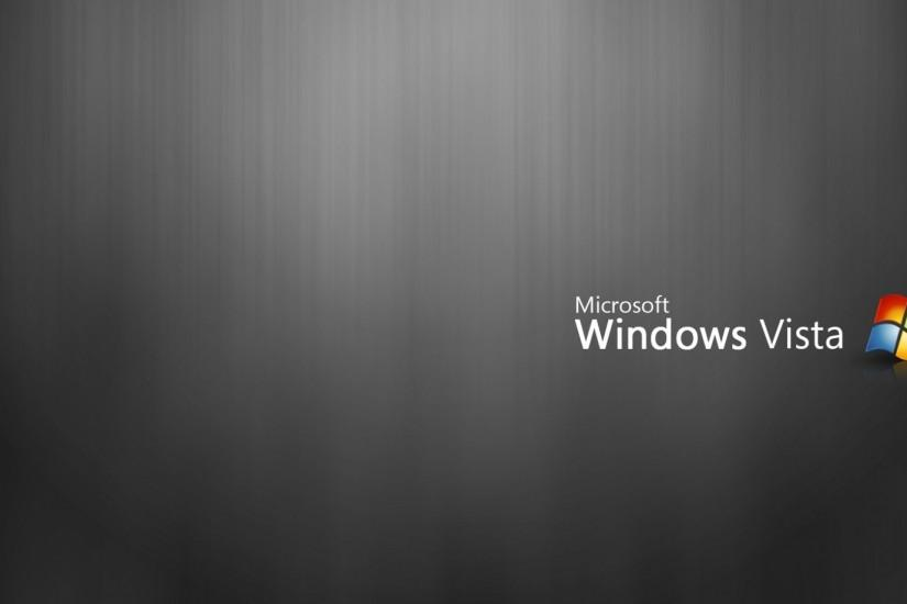 Preview wallpaper microsoft, windows, vista, system, background 1920x1080